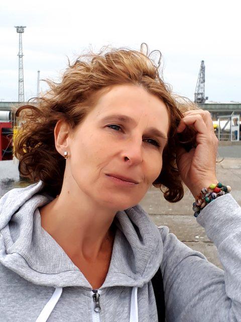 Profilbild von Uta Schmidt