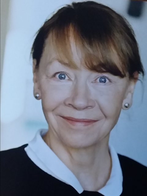 Profilbild von Jutta Hoffmann
