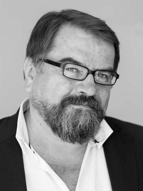 Profilbild von Alfred Holighaus