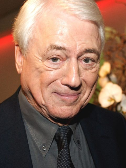 Profilbild von Alexander Kluge