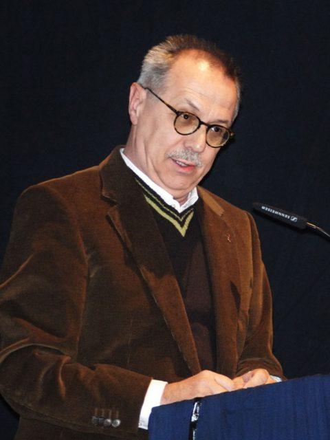 Profilbild von Dieter Kosslick