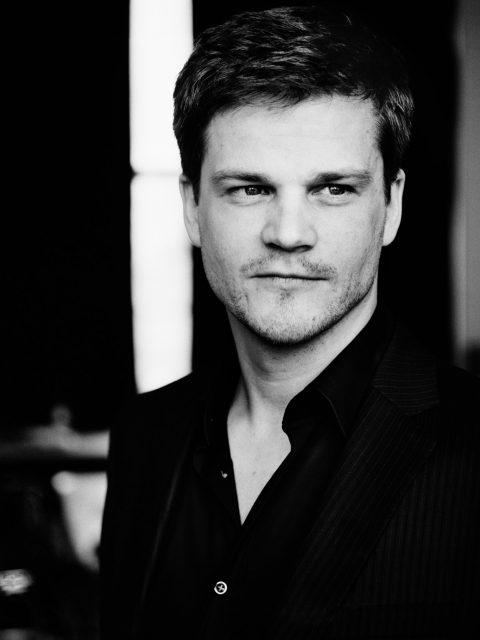 Profilbild von Benjamin Herrmann