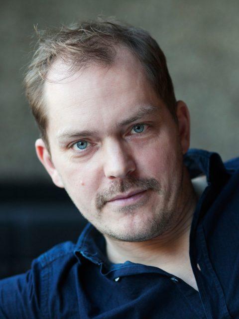 Profilbild von Godehard Giese