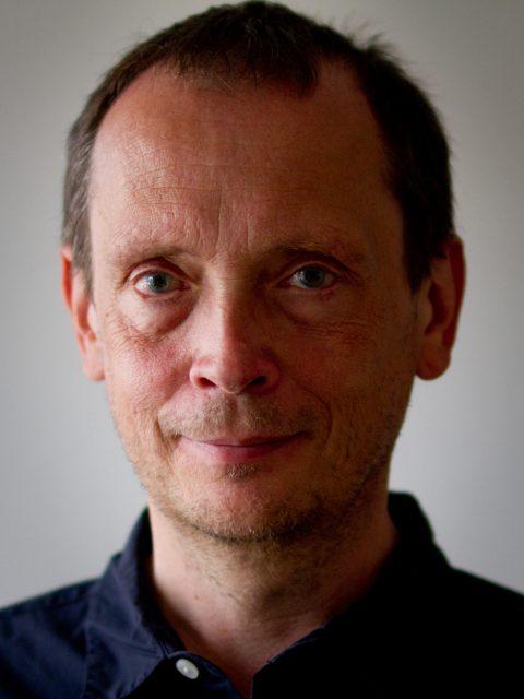 Profilbild von Frank Schlegel