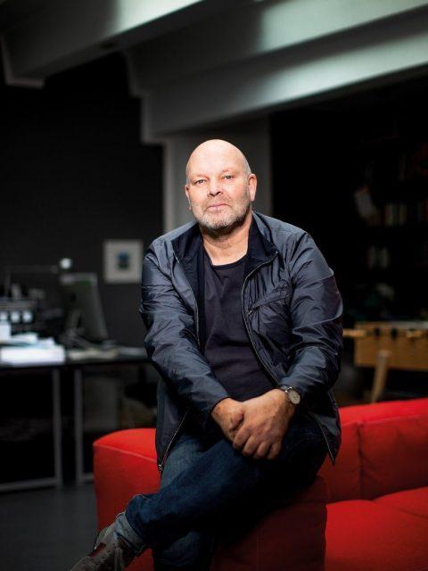 Profilbild von André Schäfer
