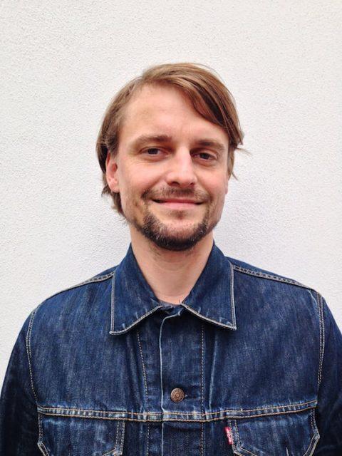 Profilbild von Oliver Achatz