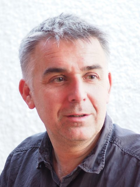 Profilbild von Olivier Meidinger