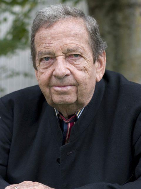 Profilbild von Peter Thomas