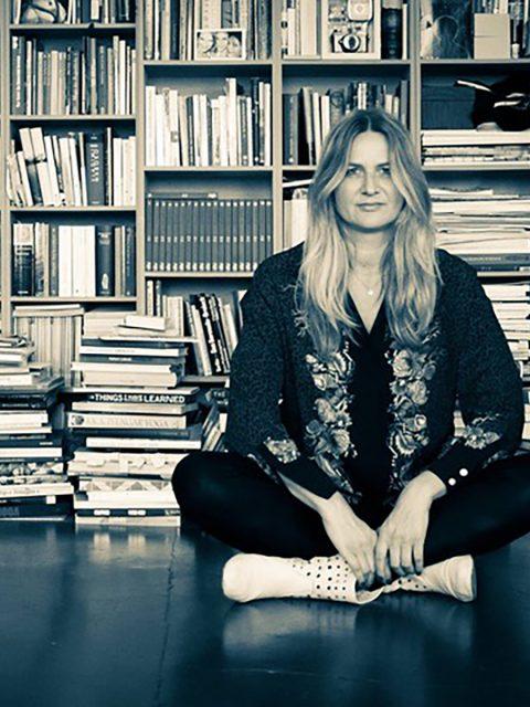 Profilbild von Viviane Blumenschein