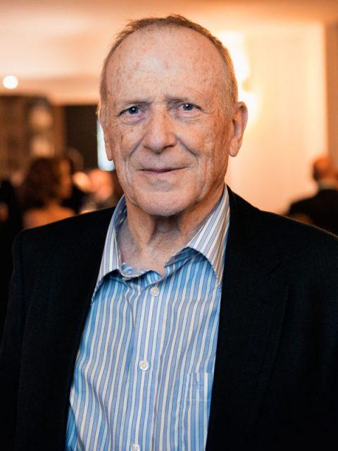 Profilbild von Wolfgang Kohlhaase