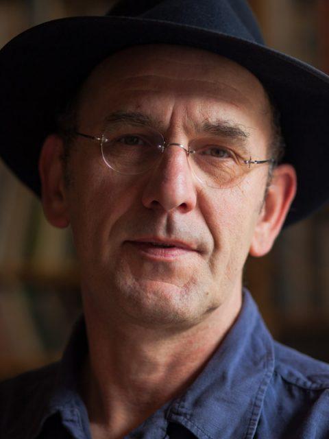 Profilbild von Hans Fromm