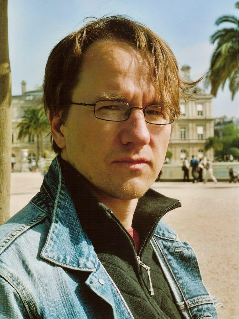 Profilbild von Sönke Lars Neuwöhner