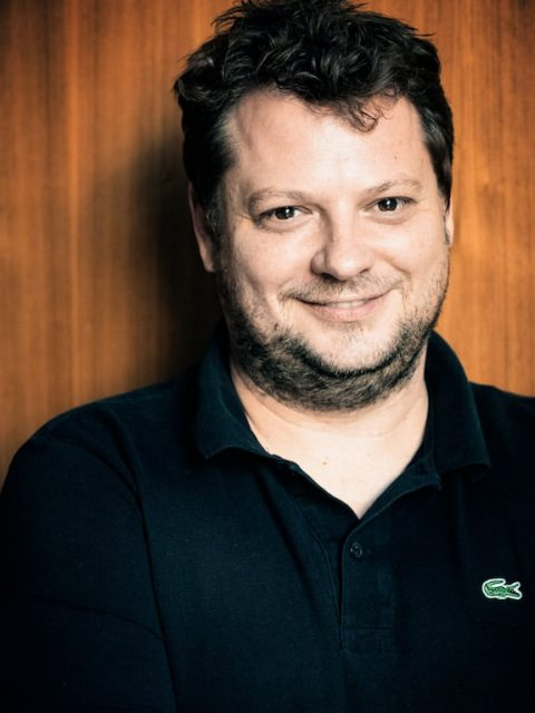 Felix Fuchssteiner / Deutsche Filmakademie