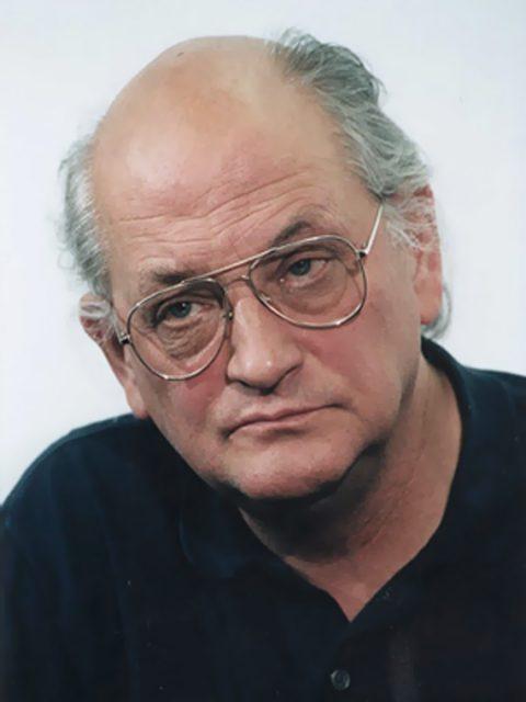Profilbild von Reinhard Hauff