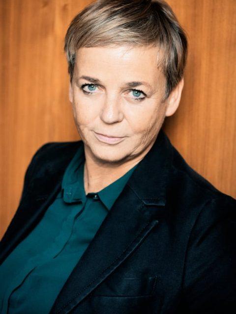 Profilbild von Annekatrin Hendel