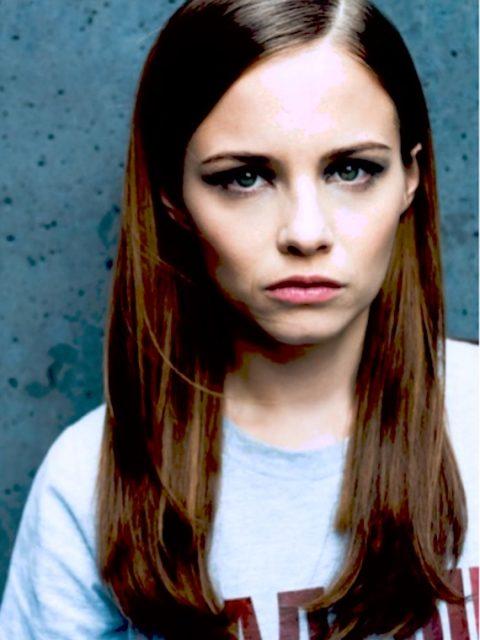 Profilbild von Jasna Fritzi Bauer
