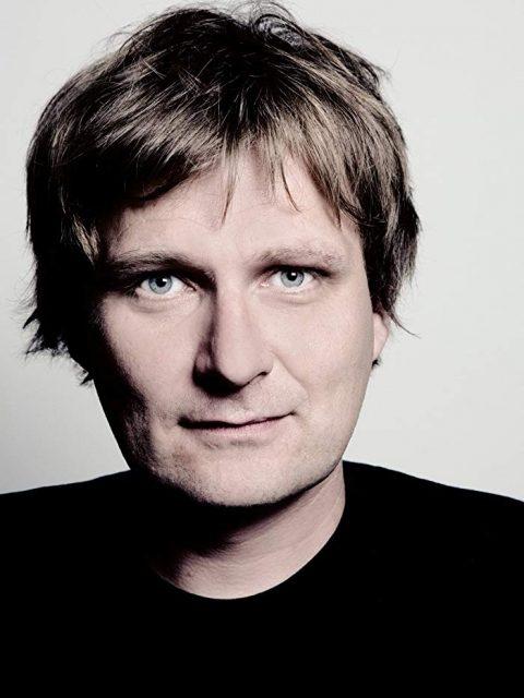 Profilbild von Frank Heidbrink
