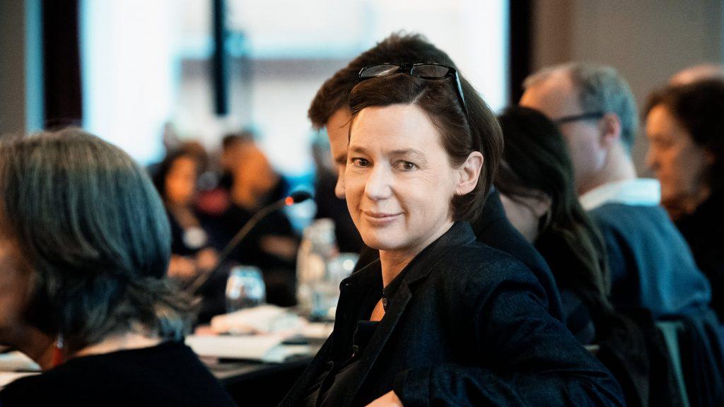Anne Leppin / © Florian Liedel · Deutsche Filmakademie