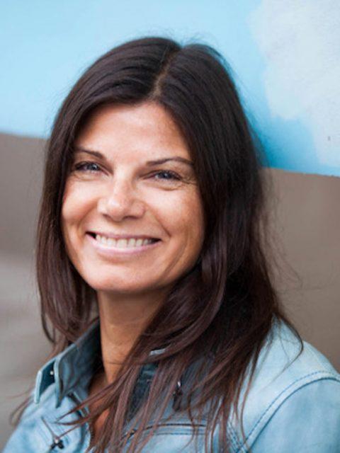 Profilbild von Iris Baumüller