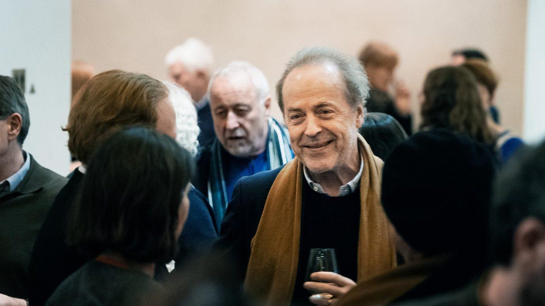 Stefan Lukschy · © Florian Liedel / Deutsche Filmakademie