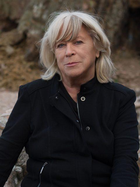 Profilbild von Margarethe von Trotta