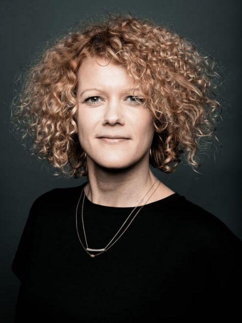 Profilbild von Judy Horney