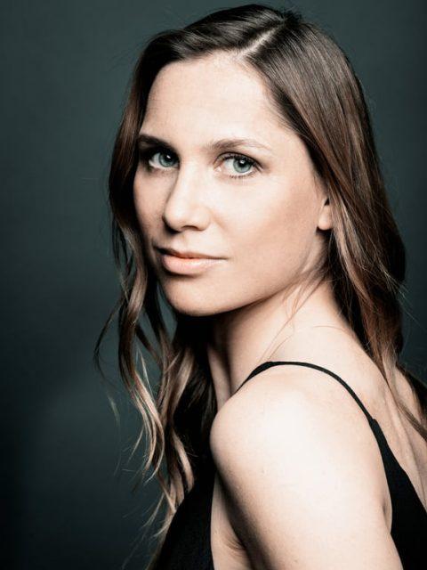 Profilbild von Lisa Edelmann