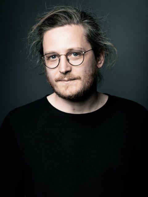 Profilbild von Marvin Miller