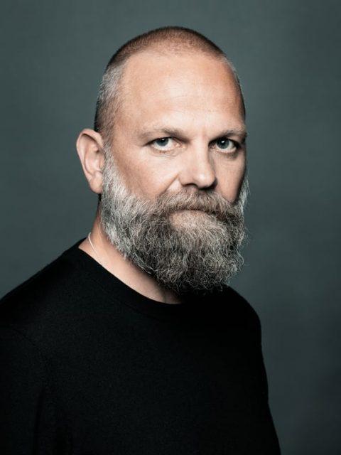 Profilbild von Wolfgang Fischer