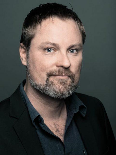 Profilbild von André Zimmermann