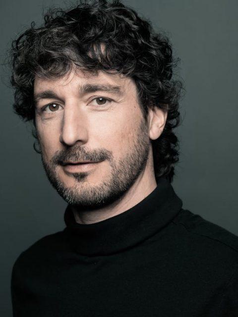 Profilbild von Andreas Turnwald