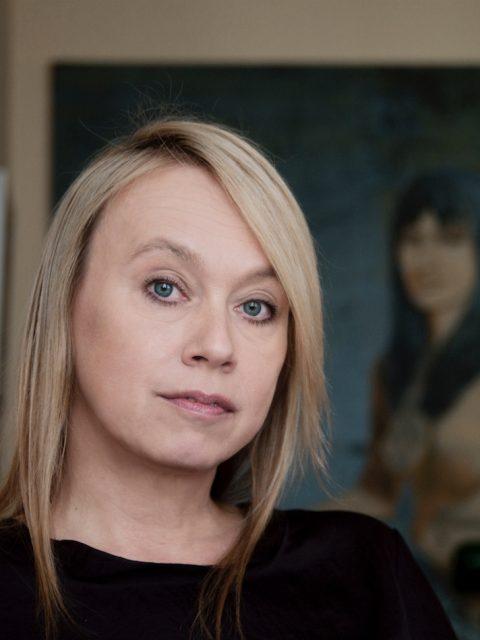 Profilbild von Miriam Dehne
