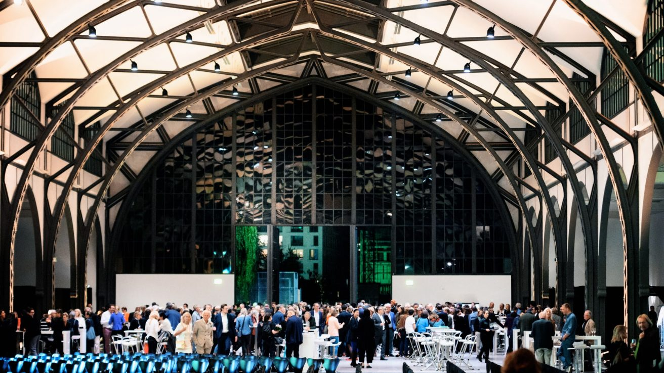 Hamburger Bahnhof, Preis der Nationalgalerie 2019