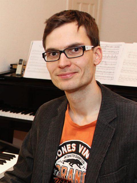 Profilbild von Matthias Petsche