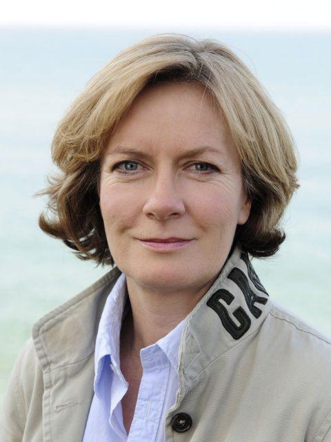 Profilbild von Anette Keiser
