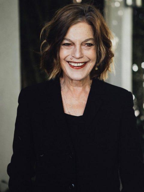 Profilbild von Angela Winkler