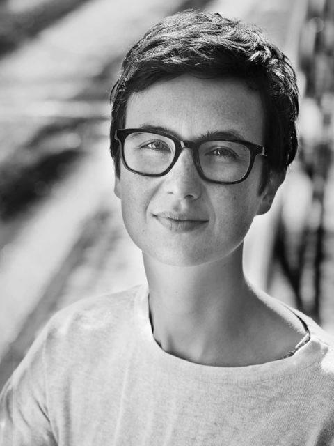 Profilbild von Carlotta Kittel
