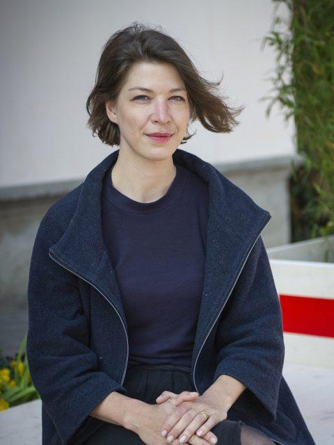 Profilbild von Friederike Güssefeld
