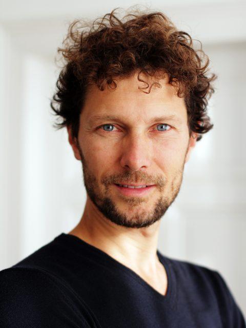 Profilbild von Frank Marten Pfeiffer