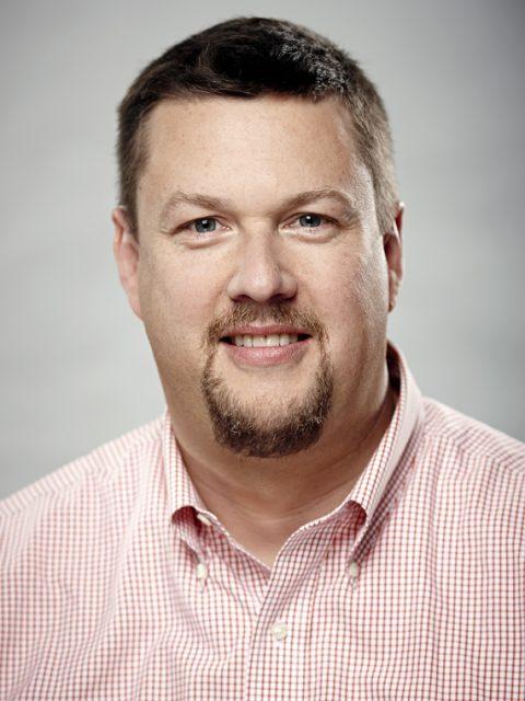 Profilbild von Martin Blankemeyer