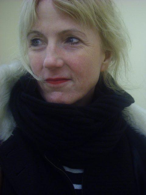Profilbild von Sabine Michel