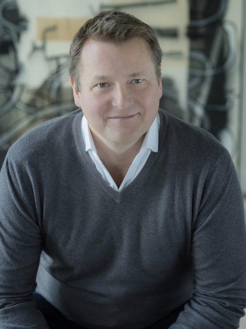 Profilbild von Timm Oberwelland