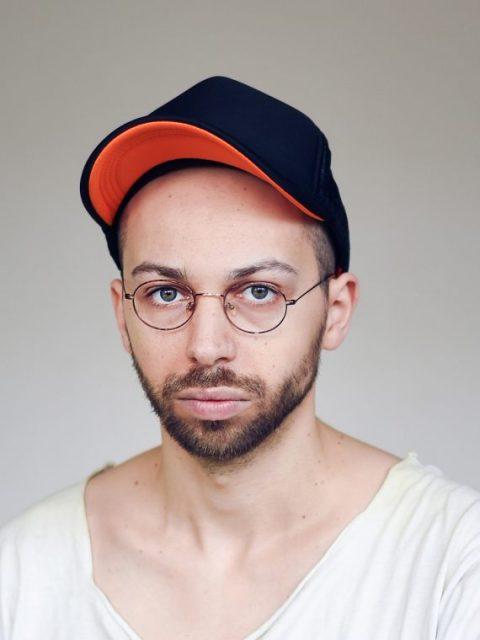 Profilbild von Tom Lass