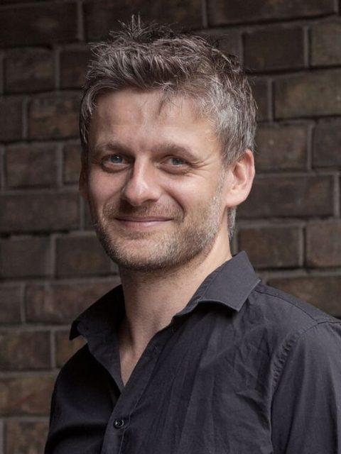 Profilbild von Adrian Baumeister