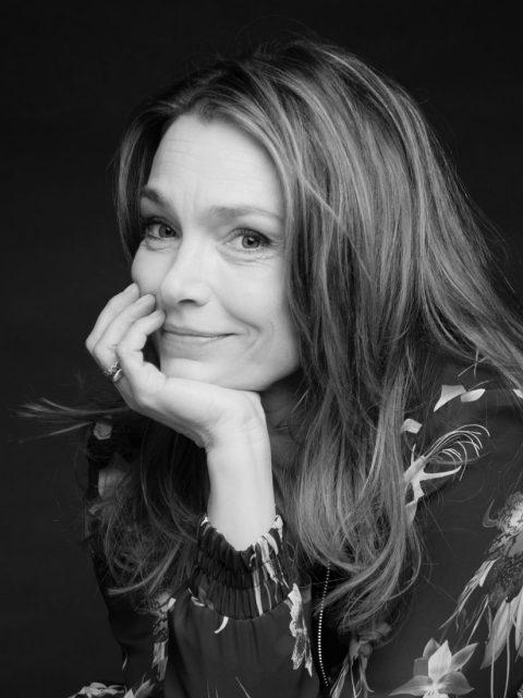 Profilbild von Aglaia Szyszkowitz