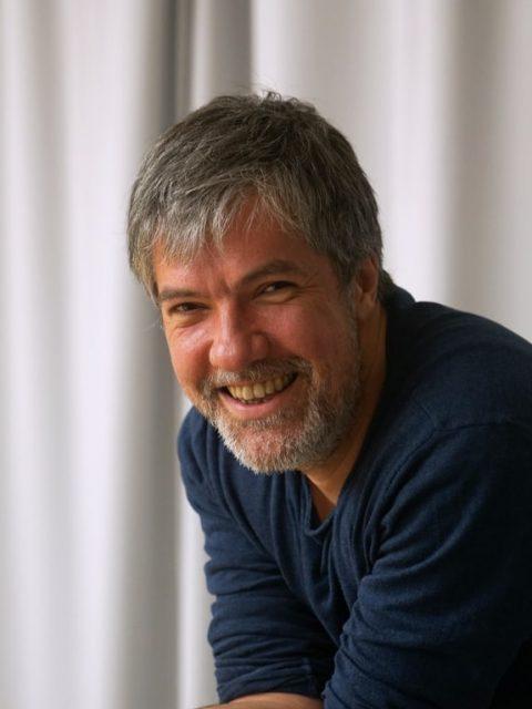 Profilbild von Alex Buresch