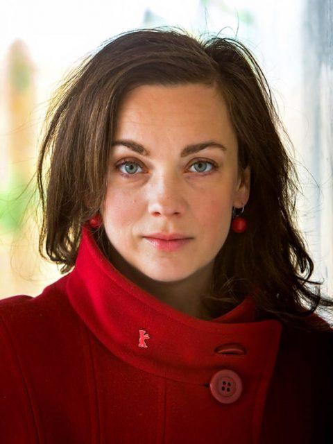 Profilbild von Anca Miruna Lazarescu