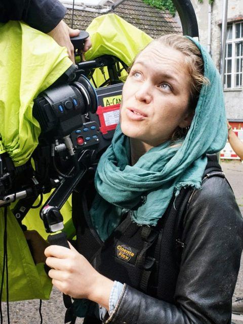 Profilbild von Anne Bolick