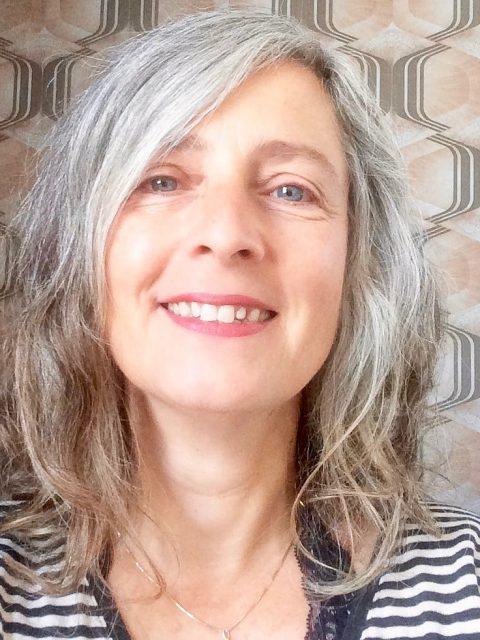 Profilbild von Beatrice Schultz