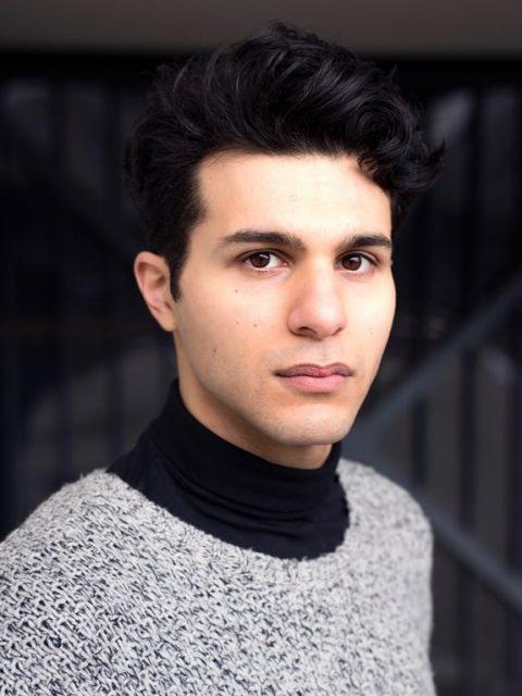Profilbild von Benjamin Radjaipour